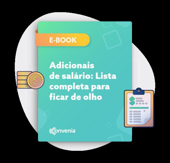 Ebook Adicionais Salariais