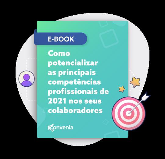 E-book competências profissionais 2021